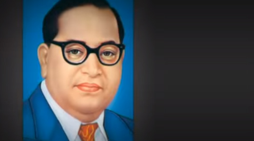 Remembering Babasaheb Ambedkar (Hindi)