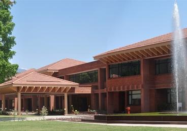 Chancery, Embassy of India, Kathmandu (for more pictures of Embassy-click the above pic)