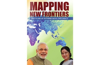 Mapping New Frontiers Two Years Of Pathbreaking Diplomacy