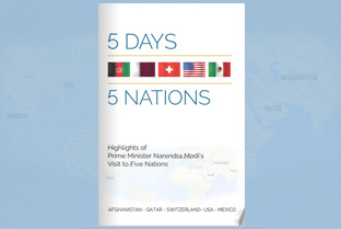 5 Days, 5 Nations: From Immediate Neighborhood to Trans-Atlantic Partners