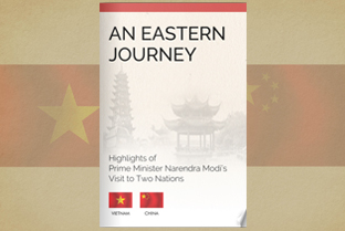 An Eastern Journey: Strengthening Bilateral and Multilateral Diplomacy