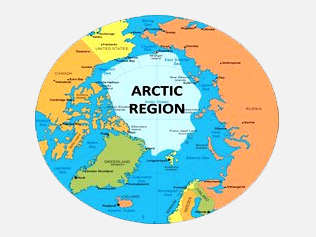 India and the Arctic