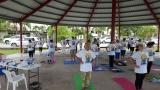 """""""nd IDY in Belize City and Corazal City in Belize under concurrent accreditation of E/I Mexico"""