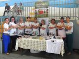 Honduran Yoga Instructors from San Pedro Sula promoting Yoga lifestyle