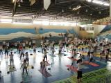 Second IDY Celenbrations in San Pedro Sula, Honduras