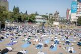 IDY celebrations in Maputo