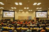 Conversation on Yoga for Peace at United Nations