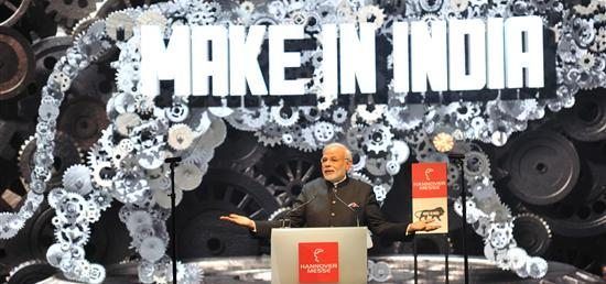 'India is open and ready to embrace the world'-Prime Minister