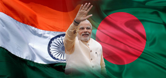 Prime Minister Modi's forthcoming visit to Bangladesh is expected to further expand the cordial and cooperative relationship between the two countries