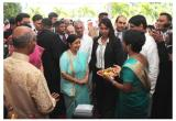 India - Mauritius Ties:Emotional bonds reinforced during External Affairs Minister visit