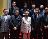 Visit of President to China (May 24-27, 2016)