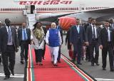 Visit of Prime Minister to Kenya (July 10-11, 2016)