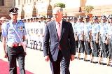State Visit of Prime Minister of Australia to India (April 09-12, 2017)