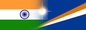 ​Ms. Deepa Gopalan Wadhwa concurrently accredited as the Ambassador of India to the Republic of M...