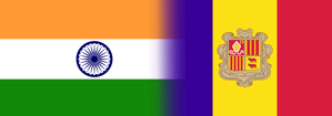 Vikram Misri concurrently accredited as the Ambassador of India to the Principality of And...