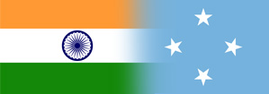 Shri Lalduhthlana Ralte concurrently accredited as the Ambassador of India to the Federated Sta...