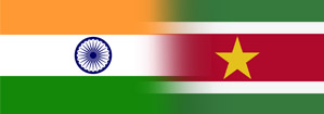 Satender Kumar appointed as the next Ambassador of lndia to Republic of Suriname