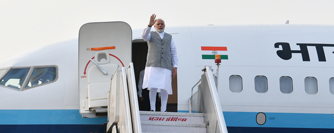 Visit of Prime Minister to Nepal (August 30-31, 2018)