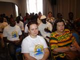 Second International Day of Yoga celebrated in Togo