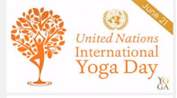 International Day of Yoga - Vancouver