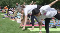 Second IDY celebrated in London