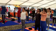 Second IDY celebrated in Berne