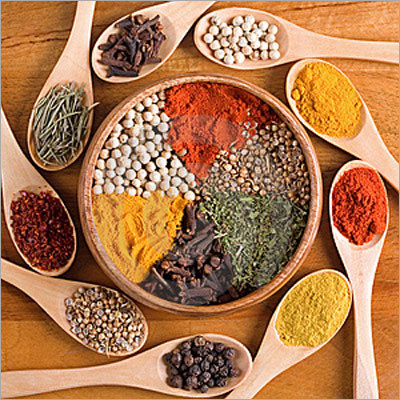 Cuisine and diplomacy for Ancient indian cuisine