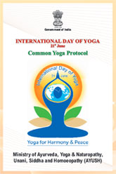 Common Yoga Protocol