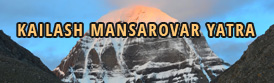 Kailash Manasarovar Yatra-2017 : External website that opens in a new window.