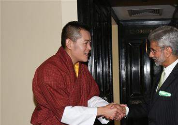 Press Release: India-Bhutan Bilateral Trade and Tr...