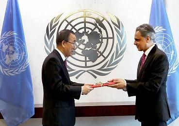 Meeting of the UNSG's Partnership Group on My...