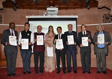 143rd Birth Anniversary of Sardar Vallabhbhai Patel in London