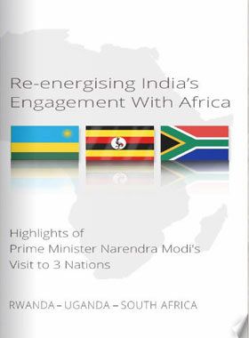 Re-energising India's Engagement With Africa