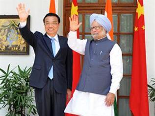State visit of Chinese Premier H.E. Mr. Li Keqiang to India, May 19-21, 2013