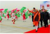 Acting East: PM's Three-Nation Tour