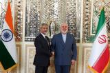 Visit of External Affairs Minister to Iran (December 22-23, 2019)