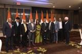 Visit of External Affairs Minister to Canada (December 19-20,2019)