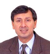 Amb (Retd) Jaimini Bhagwati