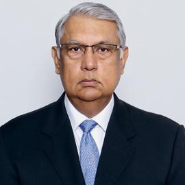 Amb (Retd) Pinak Ranjan Chakravarty