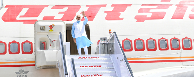 State Visit of Prime Minister to Rwanda, Uganda and South Africa (July 23-27, 2018)