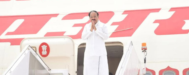 Official Visit of Vice President to Vietnam (May 9-12, 2019)