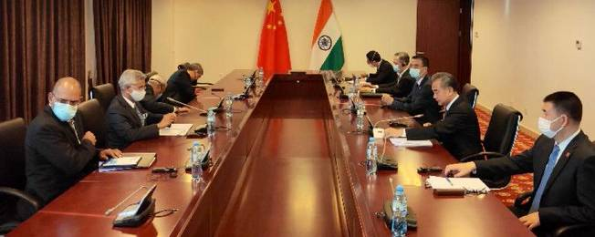 Visit of External Affairs Minister to Tajikistan for SCO Council of Foreign Ministers' Meeting (July 13-14, 2021)