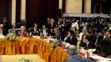 Gen. (Dr.) V. K. Singh (Retd.) at 6th EAS Foreign Ministers's Meeting, Vientiane, Lao PDR, 26 July 2016