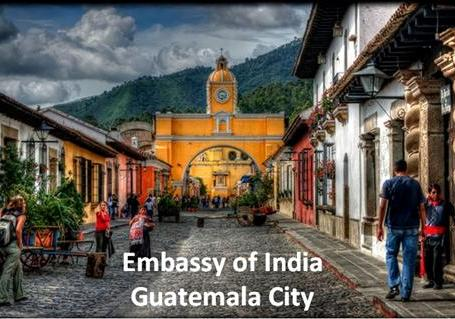 AMBASSADOR VISITED GUATEMALAN INSTITUTE OF TOURISM (INGUAT) AND MET WITH MR. JORGE MA...