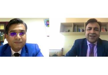 Embassy of India, Berne's 14th MISSP Live Webinar on 'Overview of Indian Technology A...