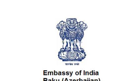 AZERBAIJAN: Embassy of India in collaboration...