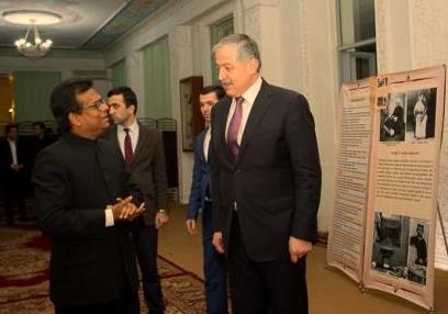 Tajikistan: Condemnation of Pulwama Terror At...