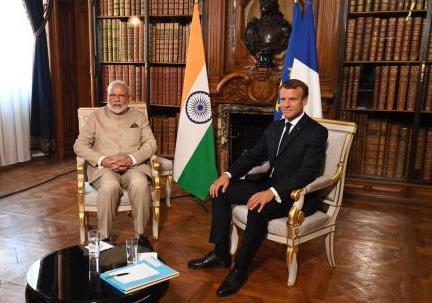 Press Release : Vande Bharat Mission (France)