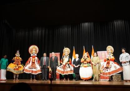 SWITZERLAND- FESTIVAL OF INDIA IN BERNE ON DECEMBER 7 (Switzerland) ...