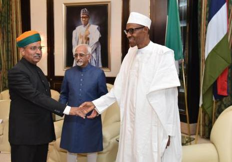 High Commission of India, Abuja celebrated IT...